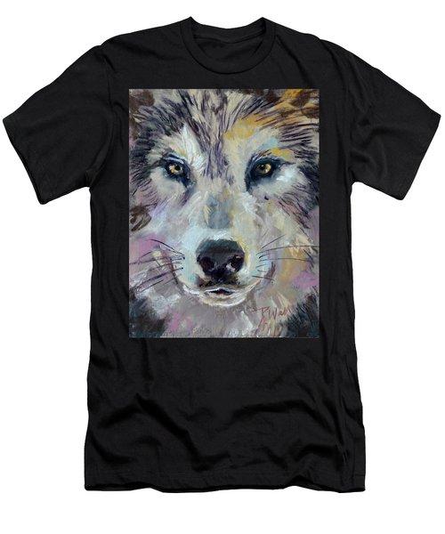 Alpha Men's T-Shirt (Athletic Fit)