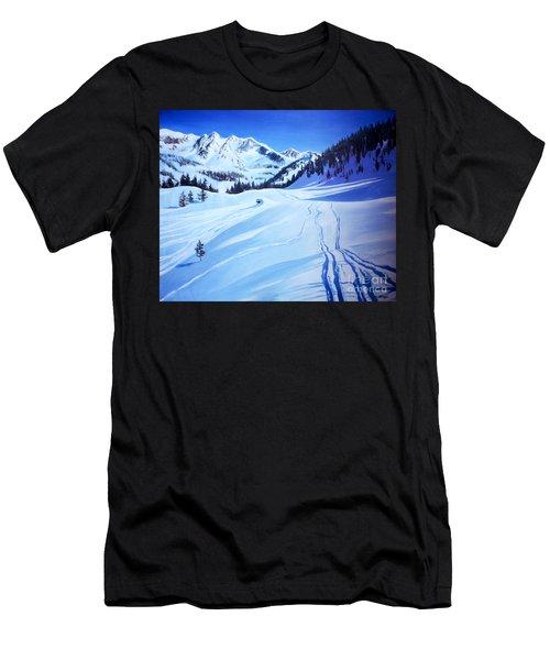 Alps Men's T-Shirt (Athletic Fit)