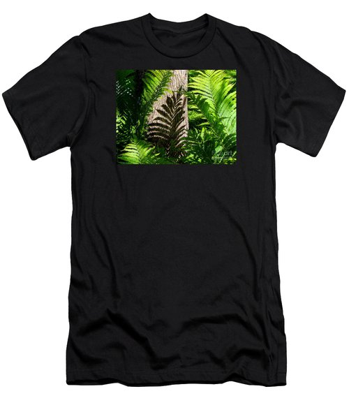 Alter Ego Men's T-Shirt (Athletic Fit)