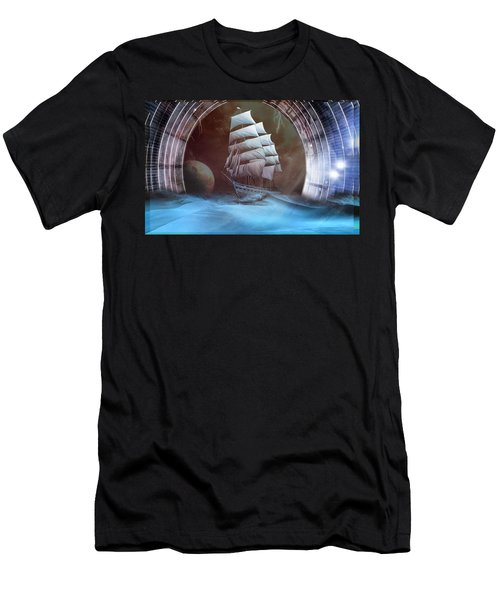 Alternate Perspectives Men's T-Shirt (Athletic Fit)