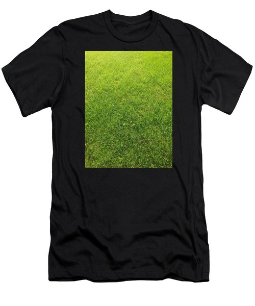 Always Greener Men's T-Shirt (Athletic Fit)