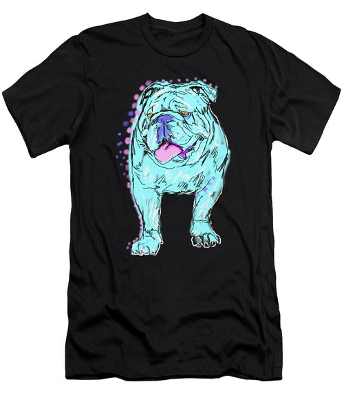 Always Keep Your Bully Around You Men's T-Shirt (Athletic Fit)