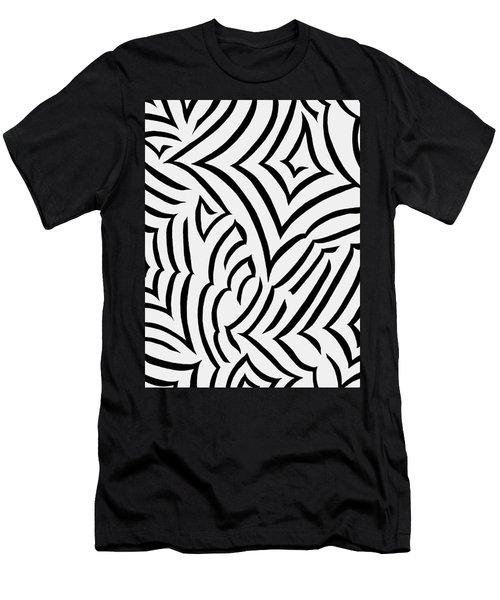 Amazed Men's T-Shirt (Athletic Fit)
