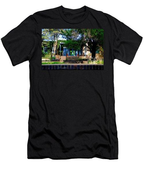 Amazing Place Men's T-Shirt (Athletic Fit)