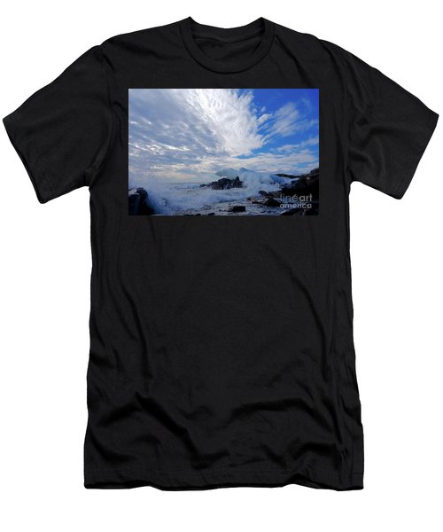 Amazing Superior Day Men's T-Shirt (Athletic Fit)
