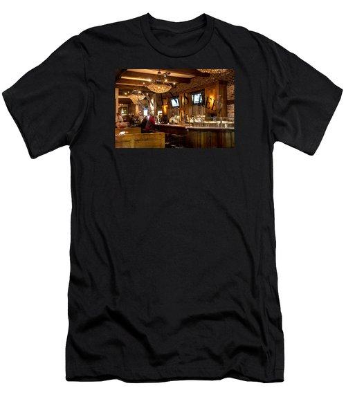 Amen Street Men's T-Shirt (Athletic Fit)