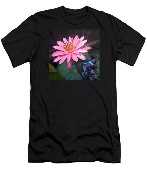 Full Bloom Men's T-Shirt (Athletic Fit)