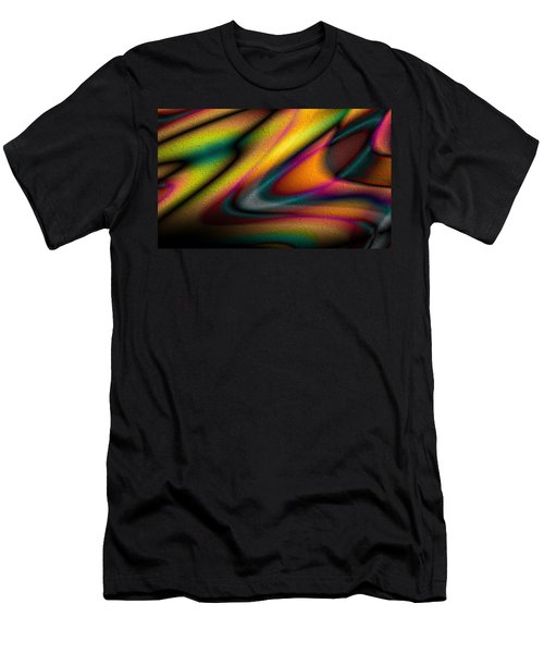 Oscuro Amor Men's T-Shirt (Athletic Fit)