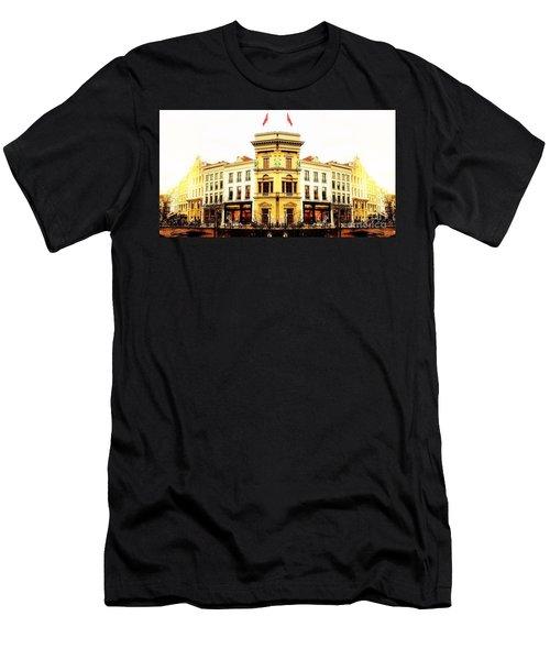 An Idea Of Utrecht Men's T-Shirt (Athletic Fit)