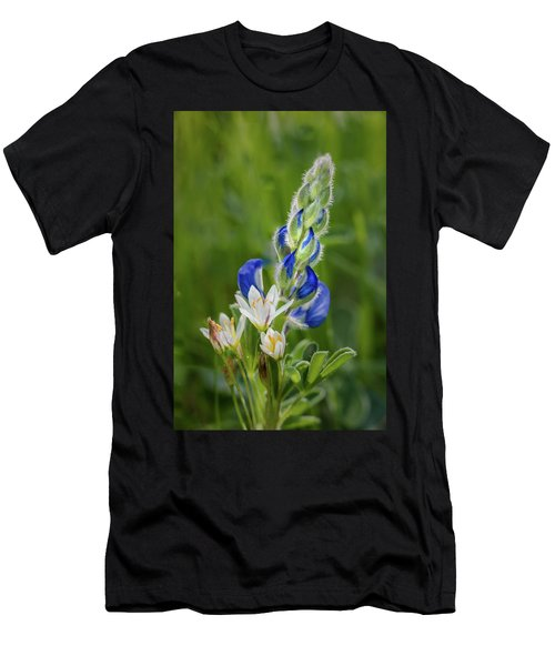 An Intimate Bouquet Men's T-Shirt (Athletic Fit)