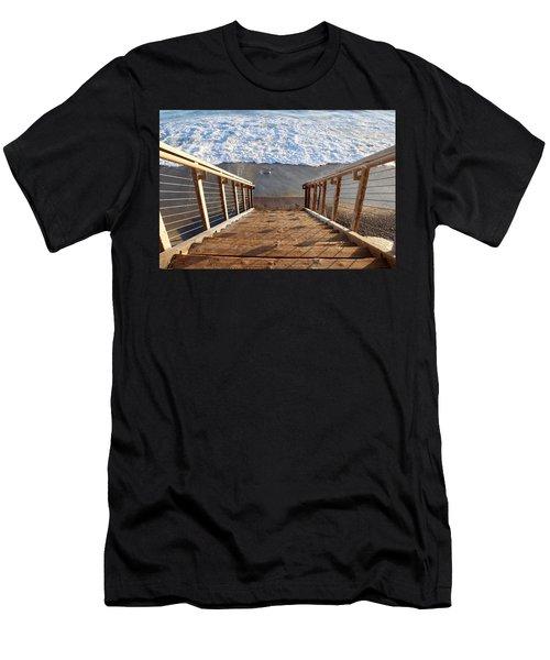An Invitation Men's T-Shirt (Athletic Fit)