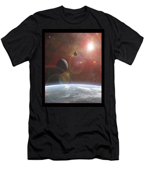 Ananke Men's T-Shirt (Athletic Fit)