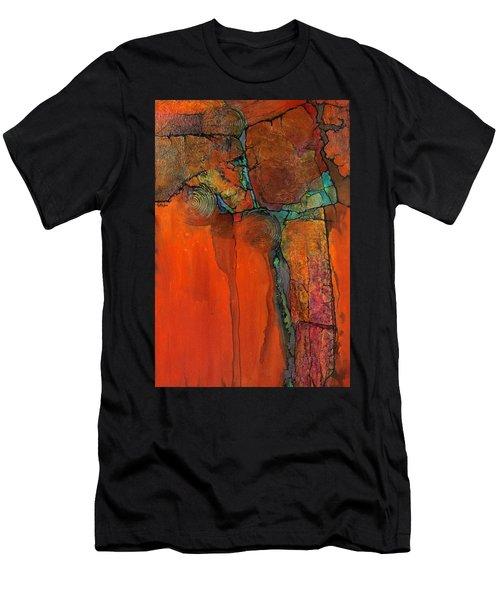 Anasazi Men's T-Shirt (Athletic Fit)