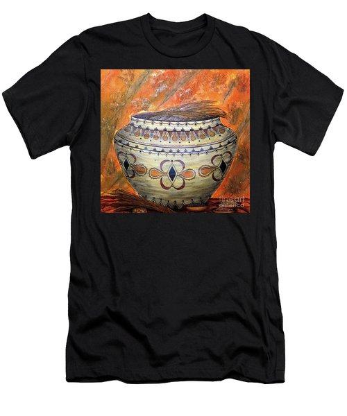 Ancestors Men's T-Shirt (Athletic Fit)