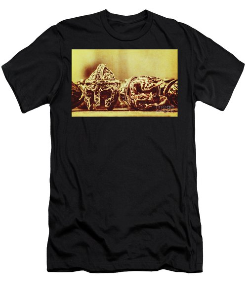 Ancient History Men's T-Shirt (Athletic Fit)