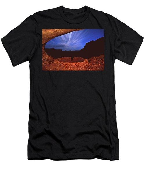 Ancient Night Men's T-Shirt (Athletic Fit)