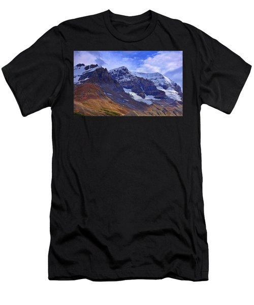 Mount Andromeda Men's T-Shirt (Athletic Fit)