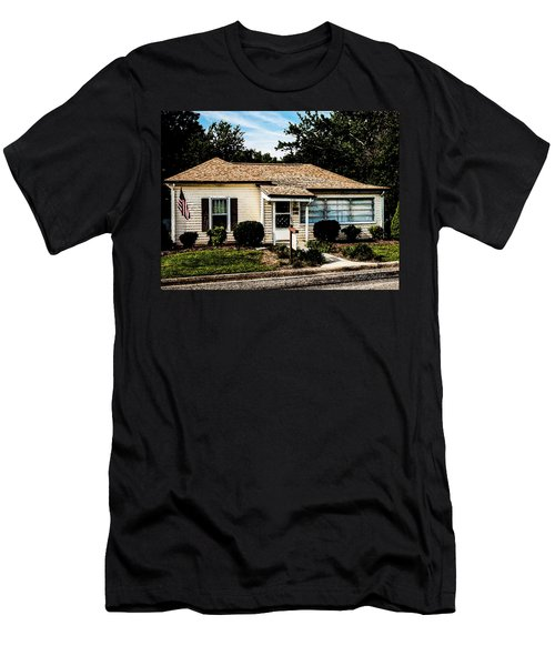 Andy's House Men's T-Shirt (Athletic Fit)