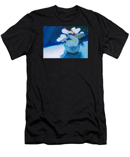 Anemones Men's T-Shirt (Athletic Fit)