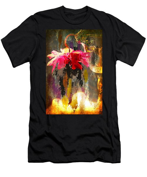 Anemone Monday Men's T-Shirt (Athletic Fit)