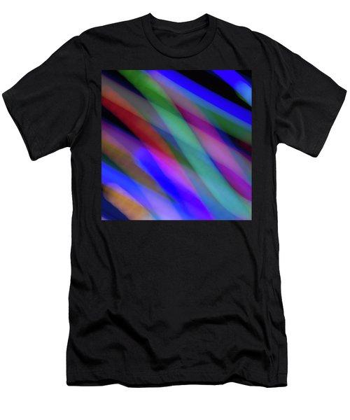 Anemone Men's T-Shirt (Athletic Fit)