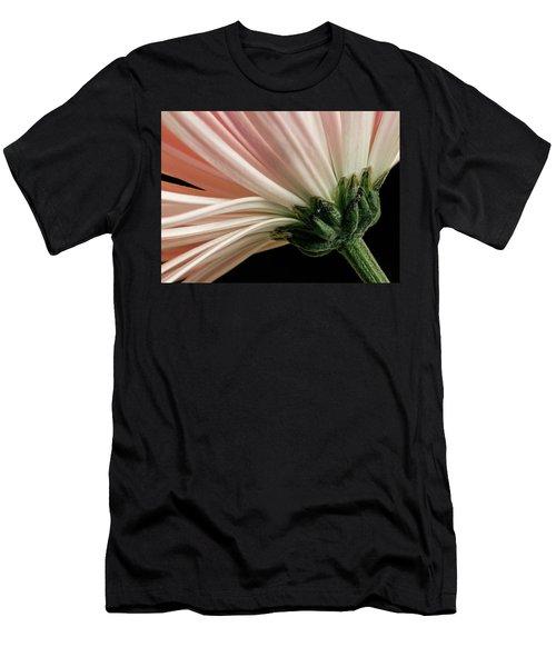 Angled Mum Men's T-Shirt (Athletic Fit)