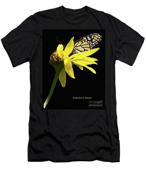 Animals A21 Men's T-Shirt (Athletic Fit)