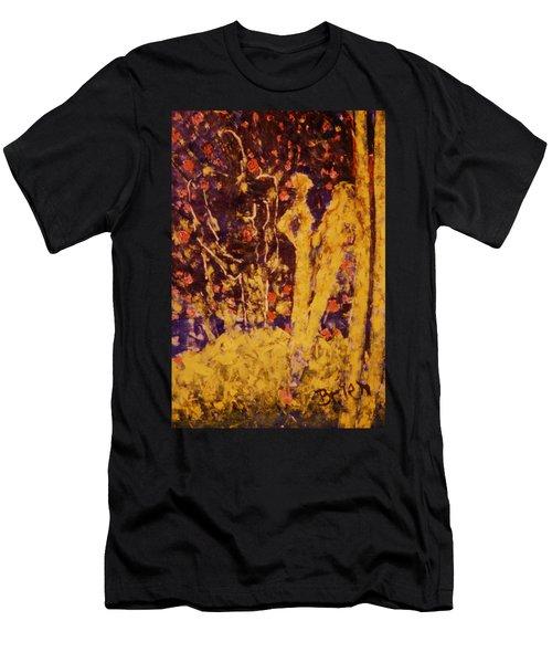 Animus Anima Men's T-Shirt (Athletic Fit)