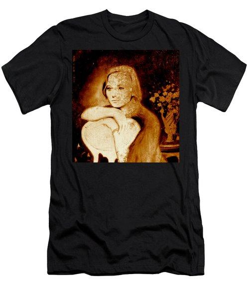 Anka Men's T-Shirt (Athletic Fit)