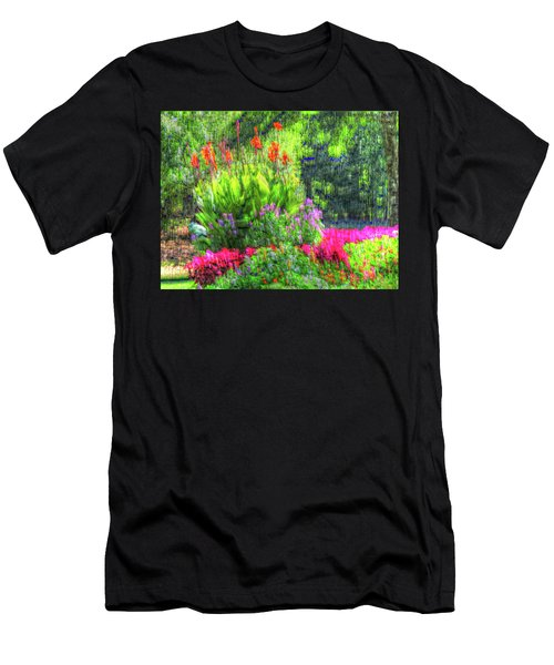 Annual Garden Men's T-Shirt (Athletic Fit)