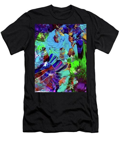 Annual Solar Eclipse Men's T-Shirt (Athletic Fit)