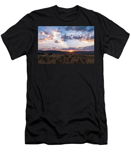 Another Day Men's T-Shirt (Athletic Fit)