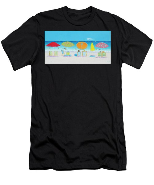 Another Perfect Beach Day Men's T-Shirt (Athletic Fit)