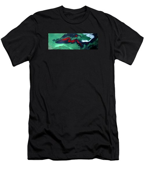 Another Time, Another Place Men's T-Shirt (Athletic Fit)