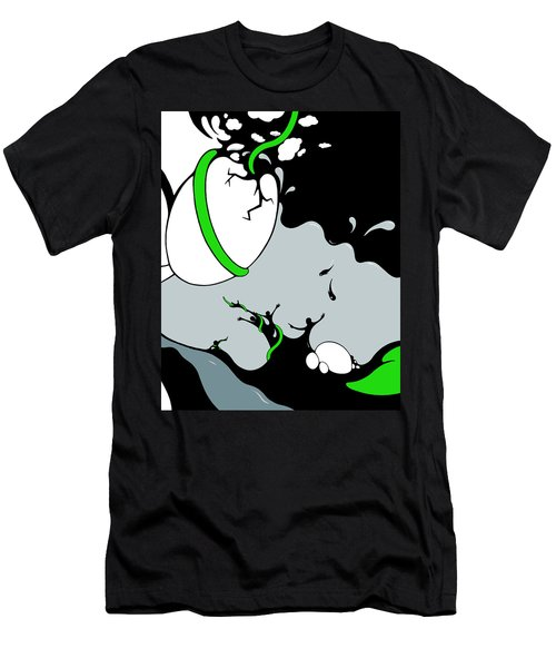 Antagonist Men's T-Shirt (Athletic Fit)