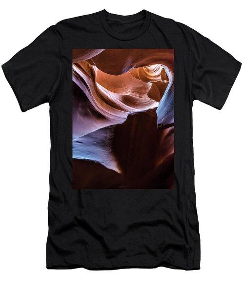 Antelope Canyon 11 Men's T-Shirt (Athletic Fit)