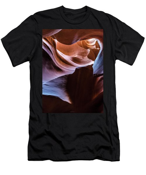 Antelope Canyon 11 Men's T-Shirt (Athletic Fit)