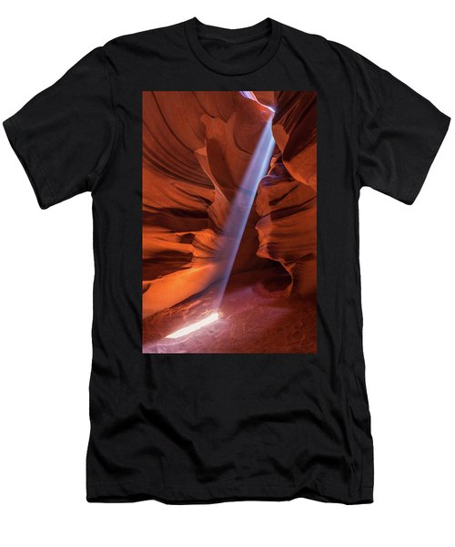 Antelope Lightshaft II Men's T-Shirt (Athletic Fit)