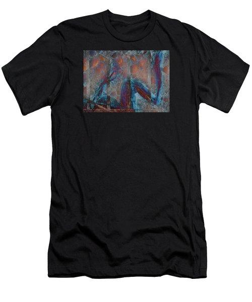 Anteus Profile Men's T-Shirt (Athletic Fit)