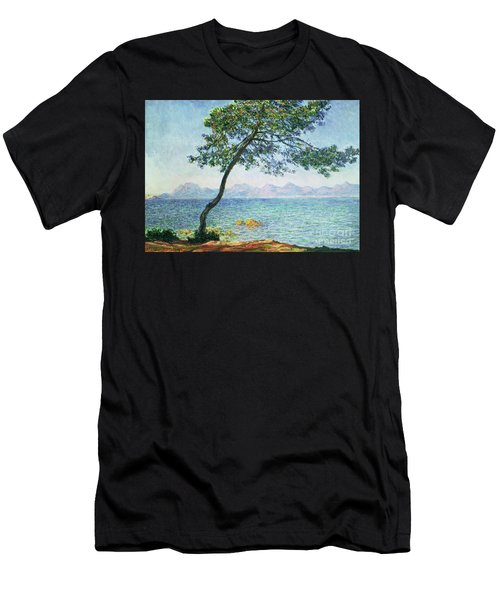 Antibes Men's T-Shirt (Athletic Fit)