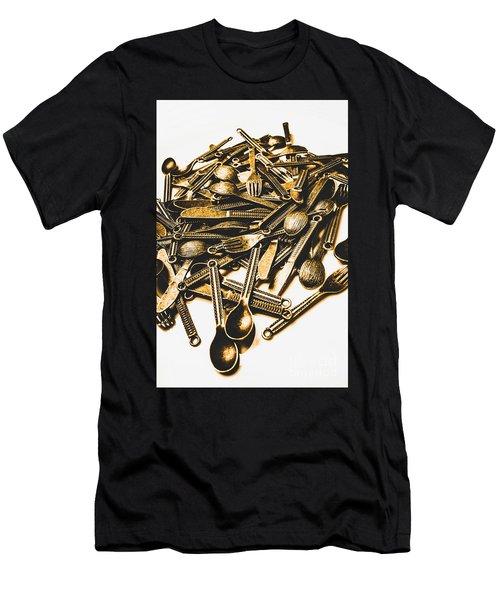 Antique Feast Men's T-Shirt (Athletic Fit)