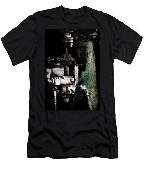 Antique Men's T-Shirt (Athletic Fit)