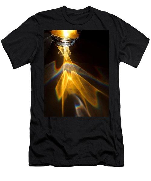 Apple Juice Men's T-Shirt (Athletic Fit)