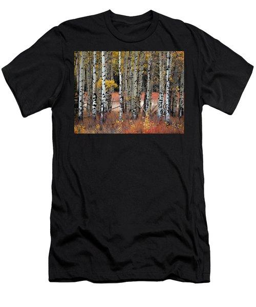 Appreciation II Men's T-Shirt (Athletic Fit)