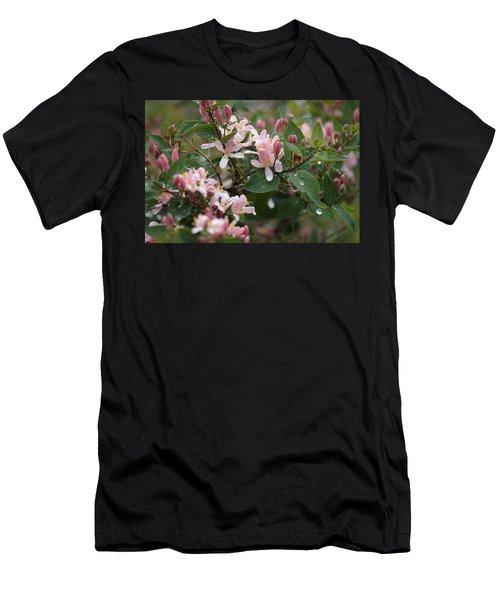April Showers 8 Men's T-Shirt (Athletic Fit)