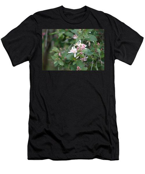 April Showers 9 Men's T-Shirt (Athletic Fit)
