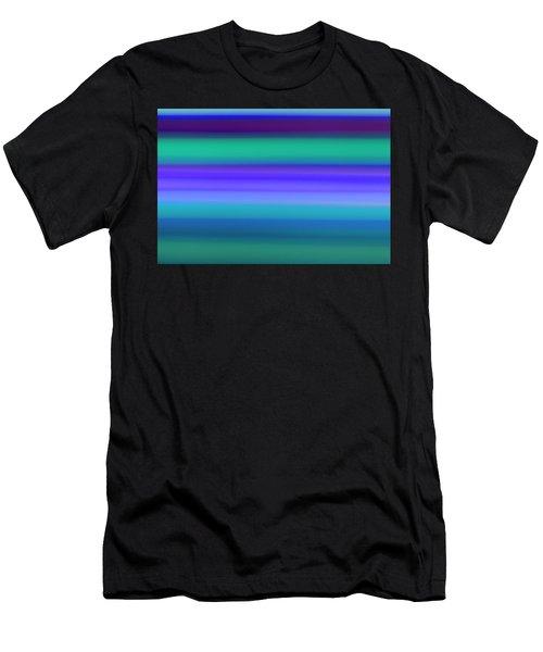 Aquarium Men's T-Shirt (Athletic Fit)