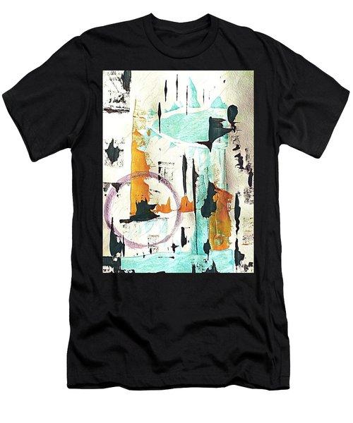 Aquarius  Men's T-Shirt (Athletic Fit)