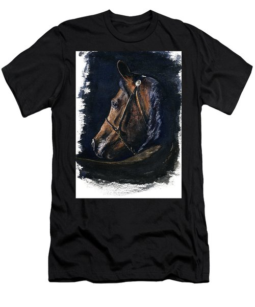 Arabian Men's T-Shirt (Athletic Fit)