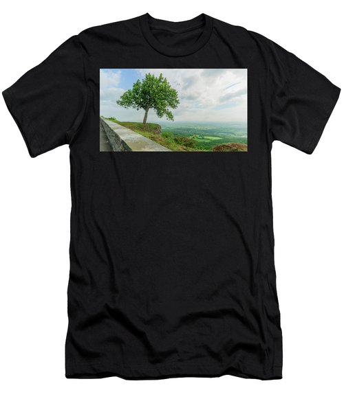 Arbor Day Men's T-Shirt (Athletic Fit)
